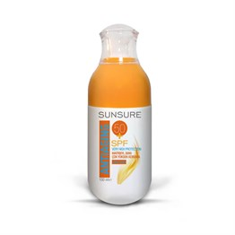 Sunsure Antiaging Güneş Kremi 100ml